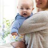 Op bestelling - All-in-One Cloth Nappy wasbare luier – ImseVimse
