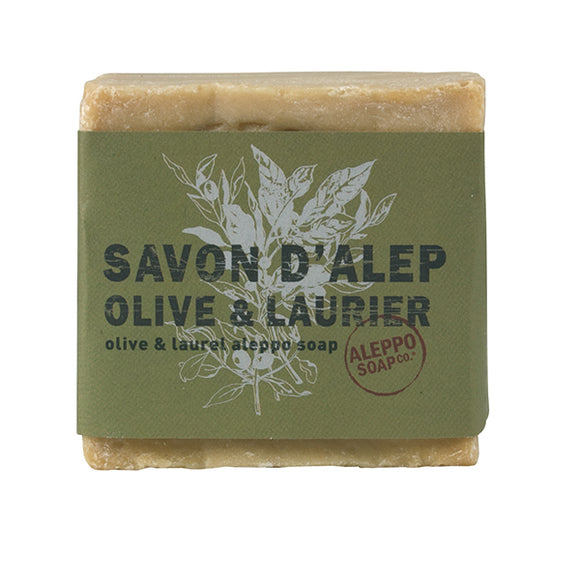 Aleppo zeep 2% laurier - Aleppo Soap Co