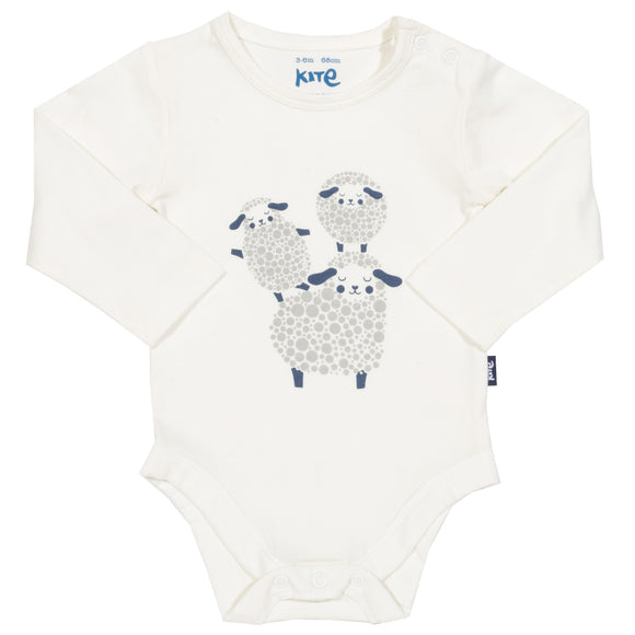 Romper Sheep Dreams - Kite Clothing