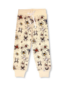 Broek / Softpants Happy Spider - JNY Kids
