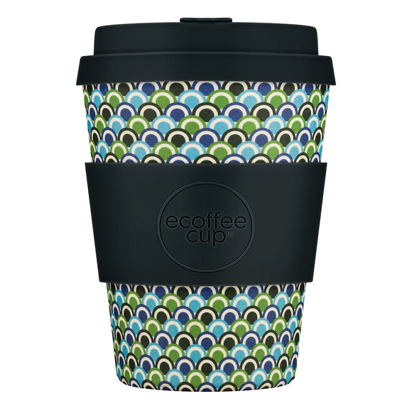 Koffie beker Diggi Do 350 ml - Ecoffee Cup