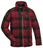 Fleece vest / longsleeve Kids Canada - Pinewood Outdoor Life