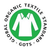 Top Ruth Green - B-Light Organic Clothing