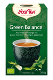 Green Balance thee - Yogi Tea Organic