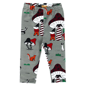 Leggings Elves and Gnomes – Raspberry Republic