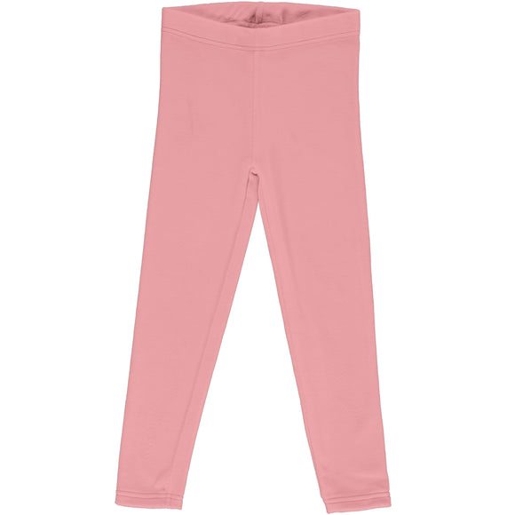 Legging Velour Blossom - Maxomorra