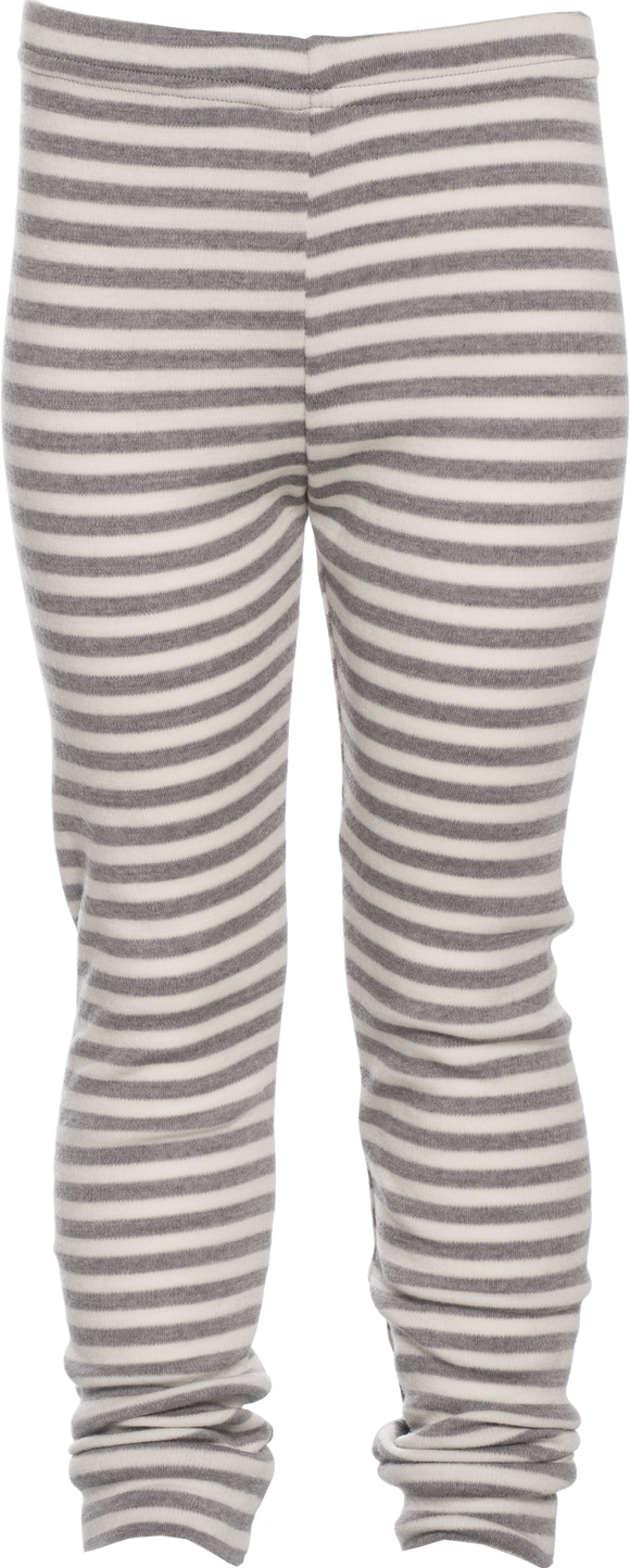 Legging Loisto pants merinowol grey natural white 86 t/m 122 – Paapii Design