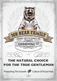 Beard Brew Wilderness (30 ml) – Mr Bear Family