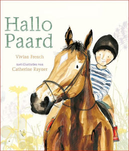 Hallo Paard - Vivian French