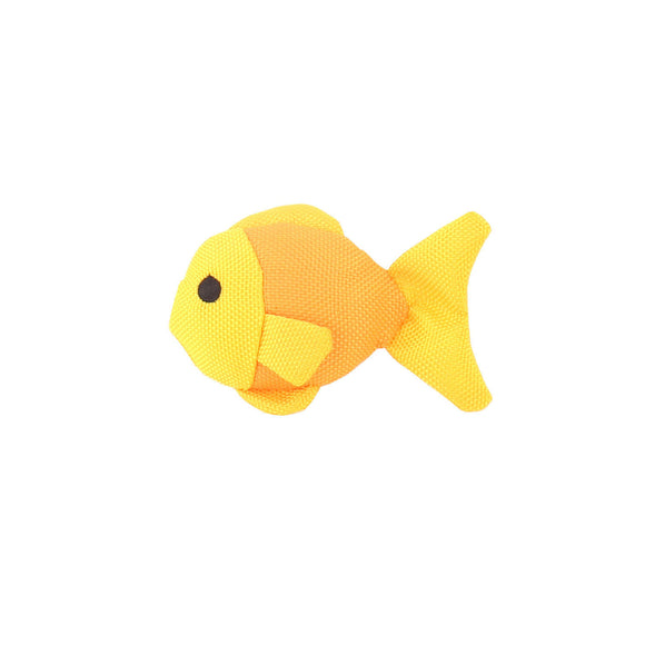 Beco Plush Toy - Freddie the Fish - Beco Pets