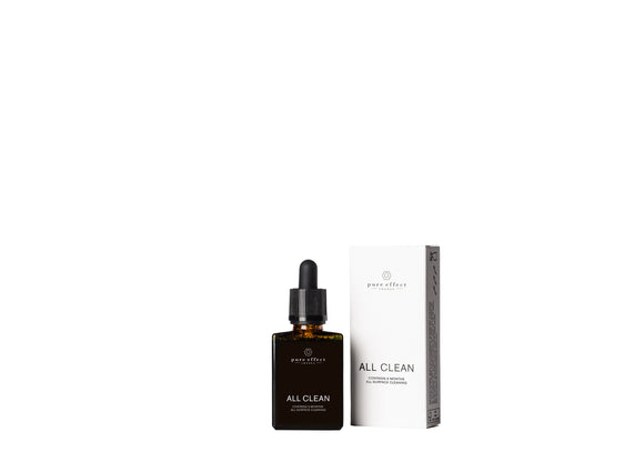 All Clean refill 30ml – Pure Effect Sweden