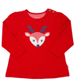 Reindeer tunic cotton - Kite Clothing