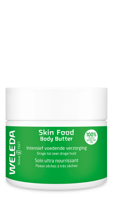 Skin Food Body Butter – Weleda