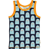 Hemd / Tanktop Ghost - Maxomorra - Classic Collection