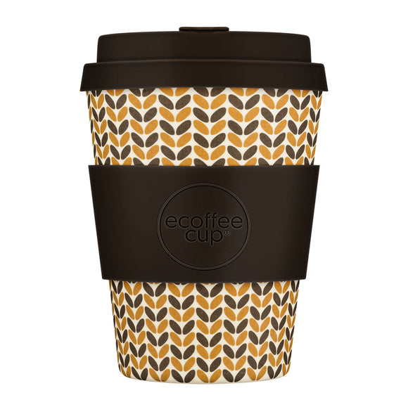 Koffie beker Threadneedle 350 ml - Ecoffee Cup