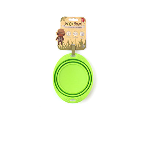 Beco Travel Bowl - Beco Pets