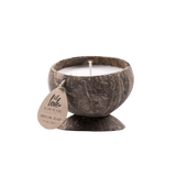 Coconut Candle (Soja) Darjeeling Delight - We Love The Planet