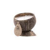 Coconut Candle (Soja) Sweet Senses - We Love The Planet