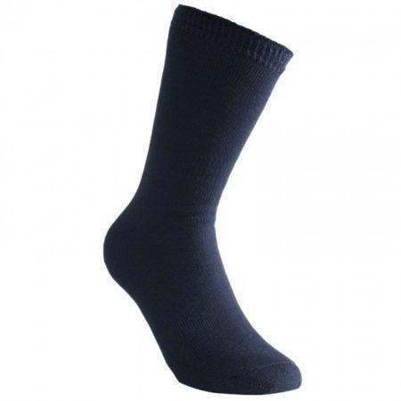 Socks Classic 400 Dark Navy - Woolpower