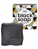 Black Soap – Made by Speick