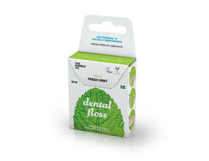 Dental Floss Fresh Mint – The Humble Co.