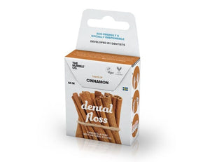 Dental Floss Cinnamon – The Humble Co.