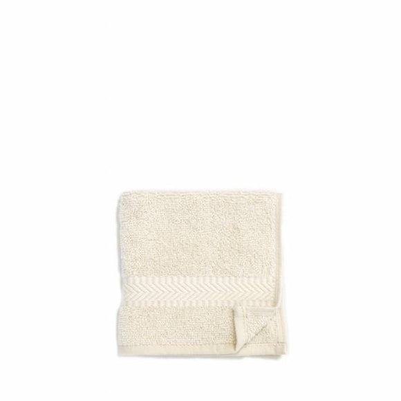 Wellness Handdoek 50 x 100 cm - natural white – Bo Weevil