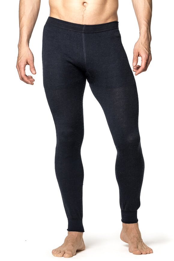 Thermo Legging Unisex / Long John 200 of 400 Dark Navy - Woolpower