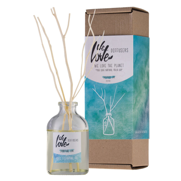 Diffuser Spiritual Spa 50 ml - We Love The Planet