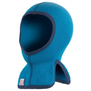 Muts / Balaclava Kids 200 Blue - Woolpower