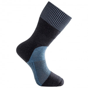 Socks Skilled Classic 400 nordic blue – Woolpower