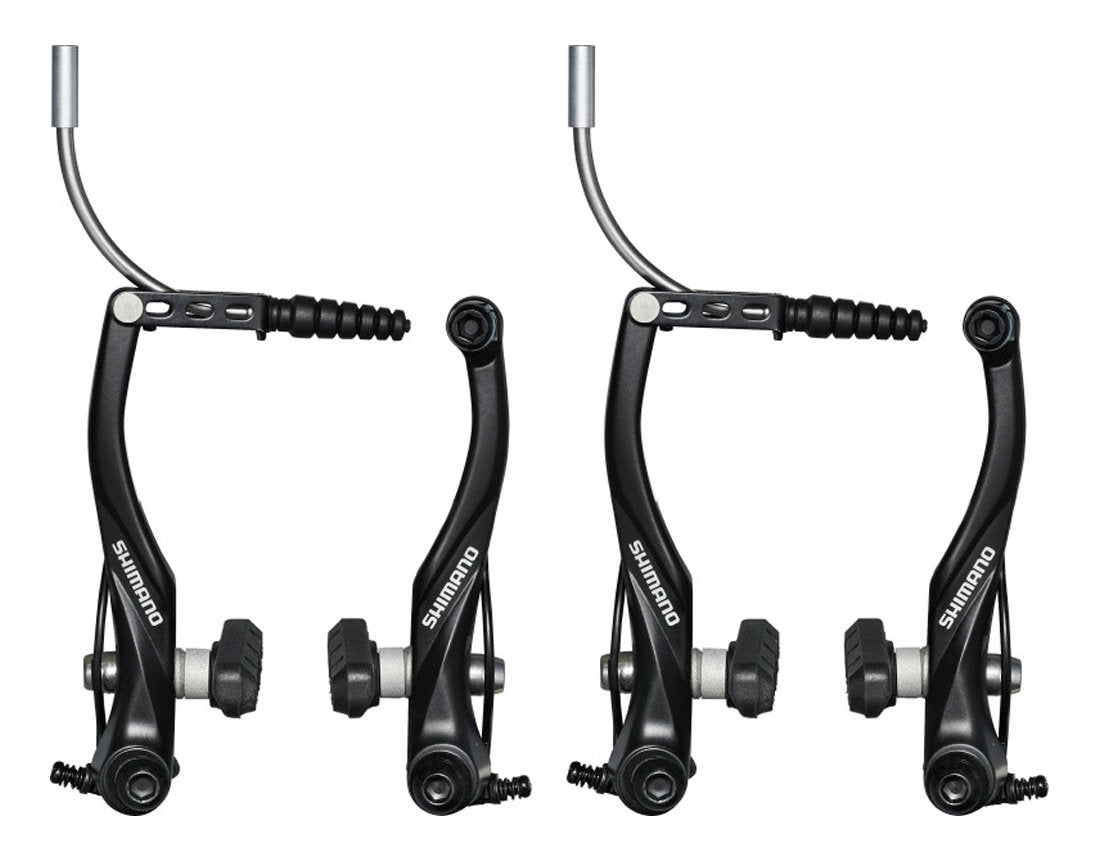 Shimano Alivio BR-T4000 Front or Rear V-Brake Black