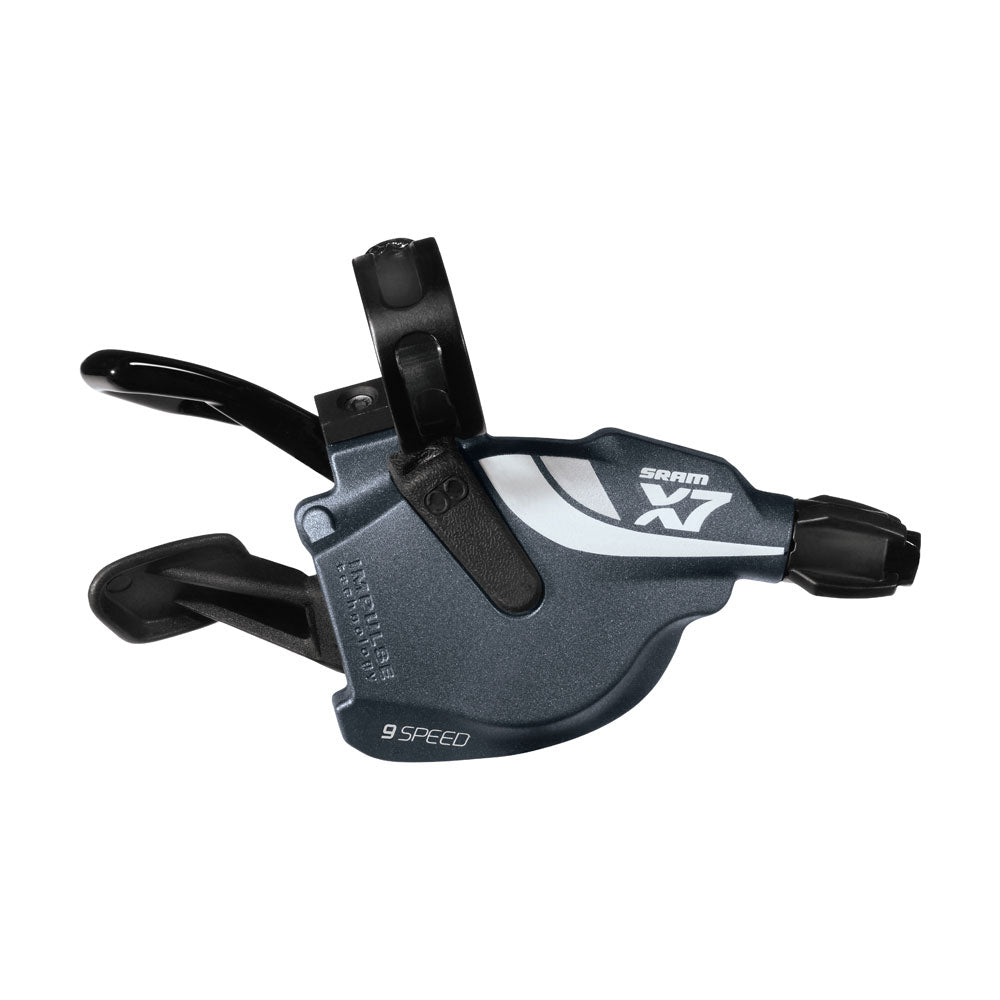 SRAM X7 9 Speed Trigger Shifter 2x9 New