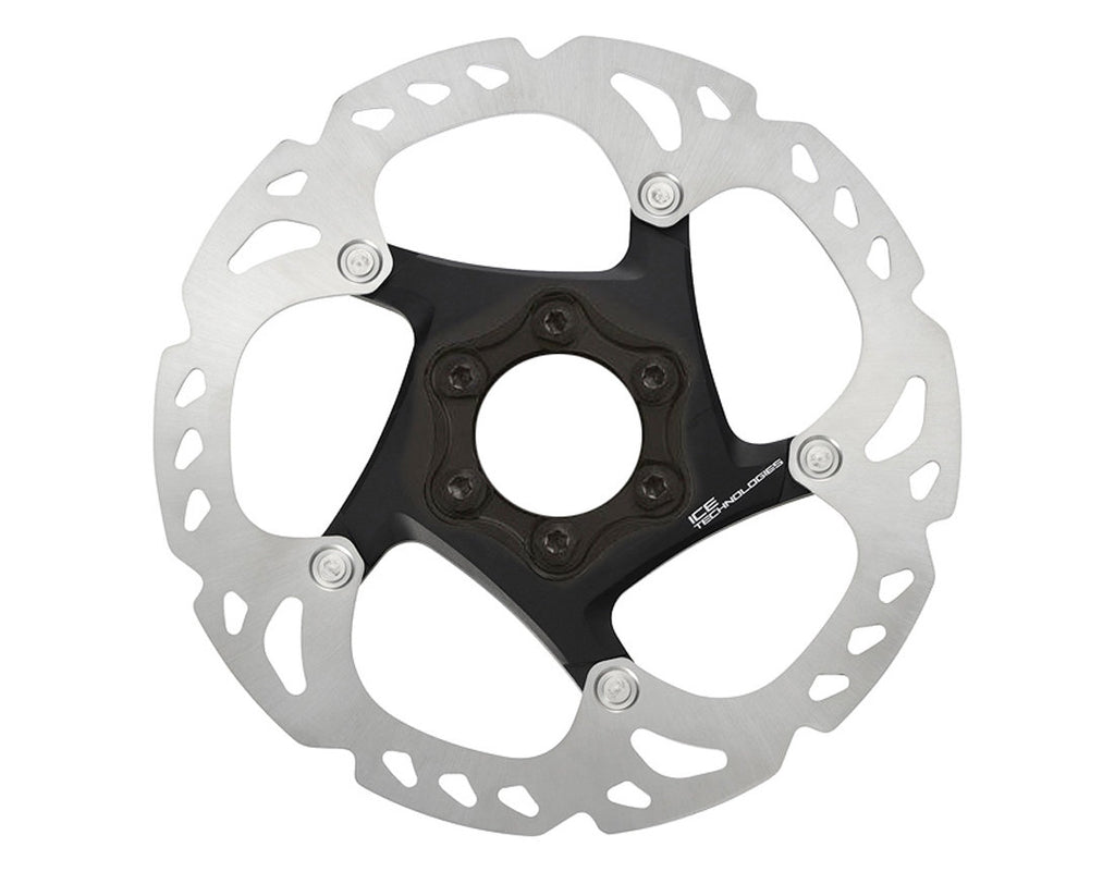 Shimano XT Disc Rotor SM-RT86M 180mm 6-hole