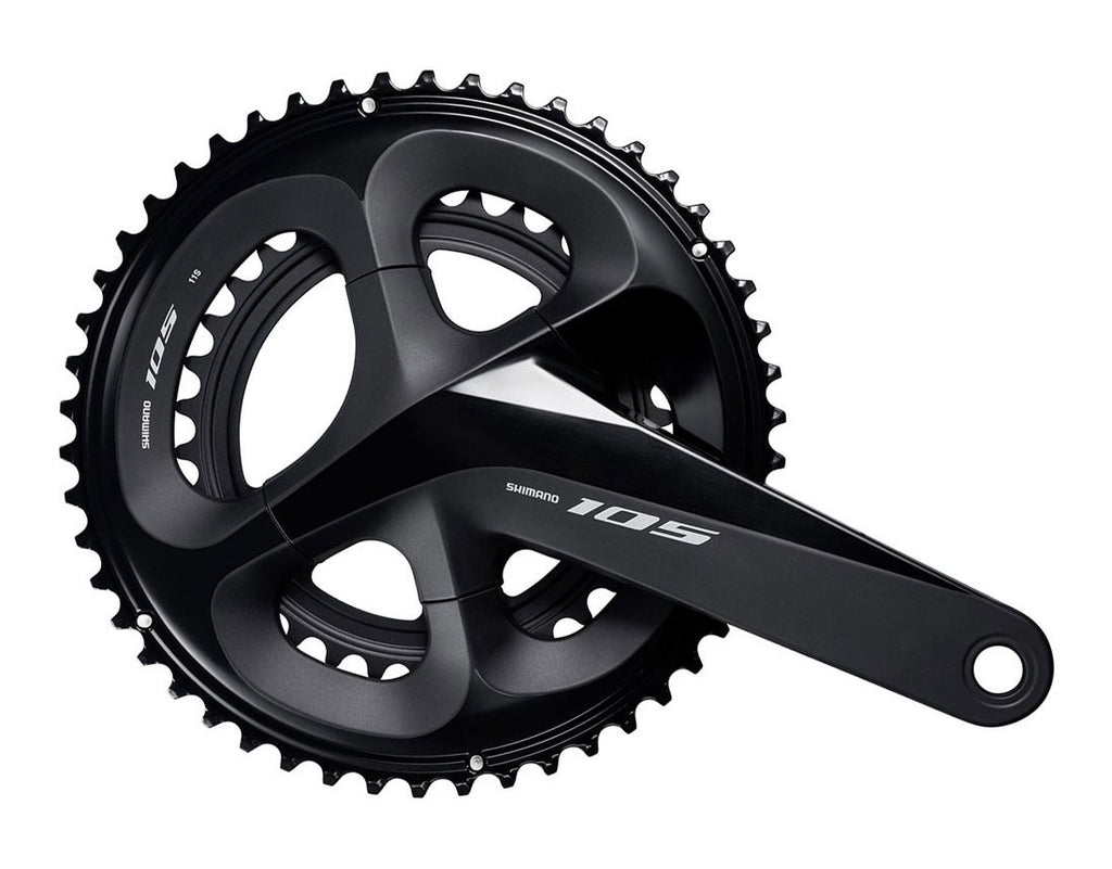 Shimano 105 FC-R7000 2x11-speed Crank 52/36 172.5mm