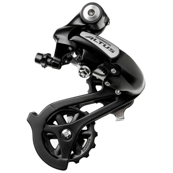 Shimano Altus M310 7/8-Speed Rear Derailleur Long Gauge