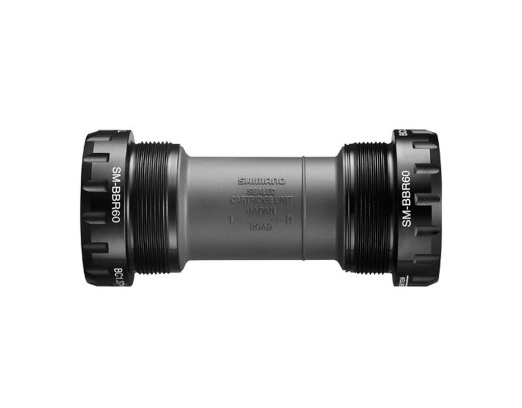 Shimano Bottom Bracket Cups Hollowtech II Ultegra SM-BBR60 BSA