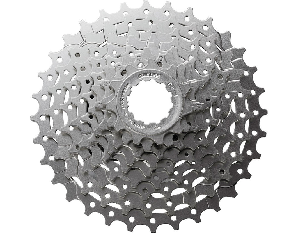 Shimano 9-speed Cassette CS-HG400 11-34