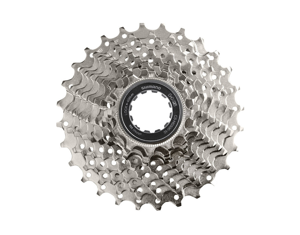 Shimano 10-speed Cassette CS-HG500 11-32