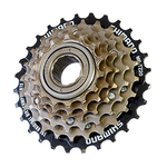 Shimano Tourney MF-TZ500 6-speed Multiple Freewheel 14-28