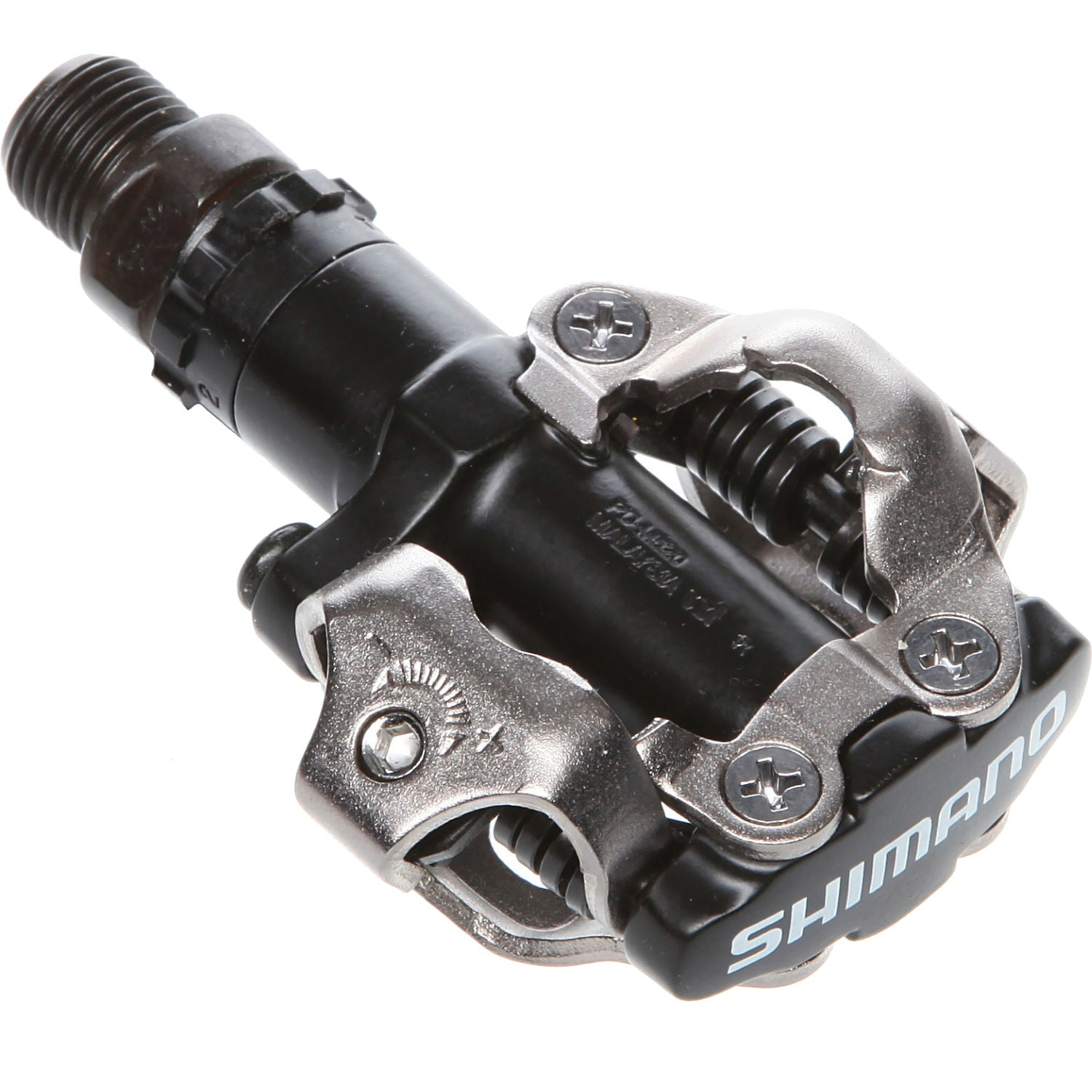 Shimano PD-M520 Pedals SPD Black