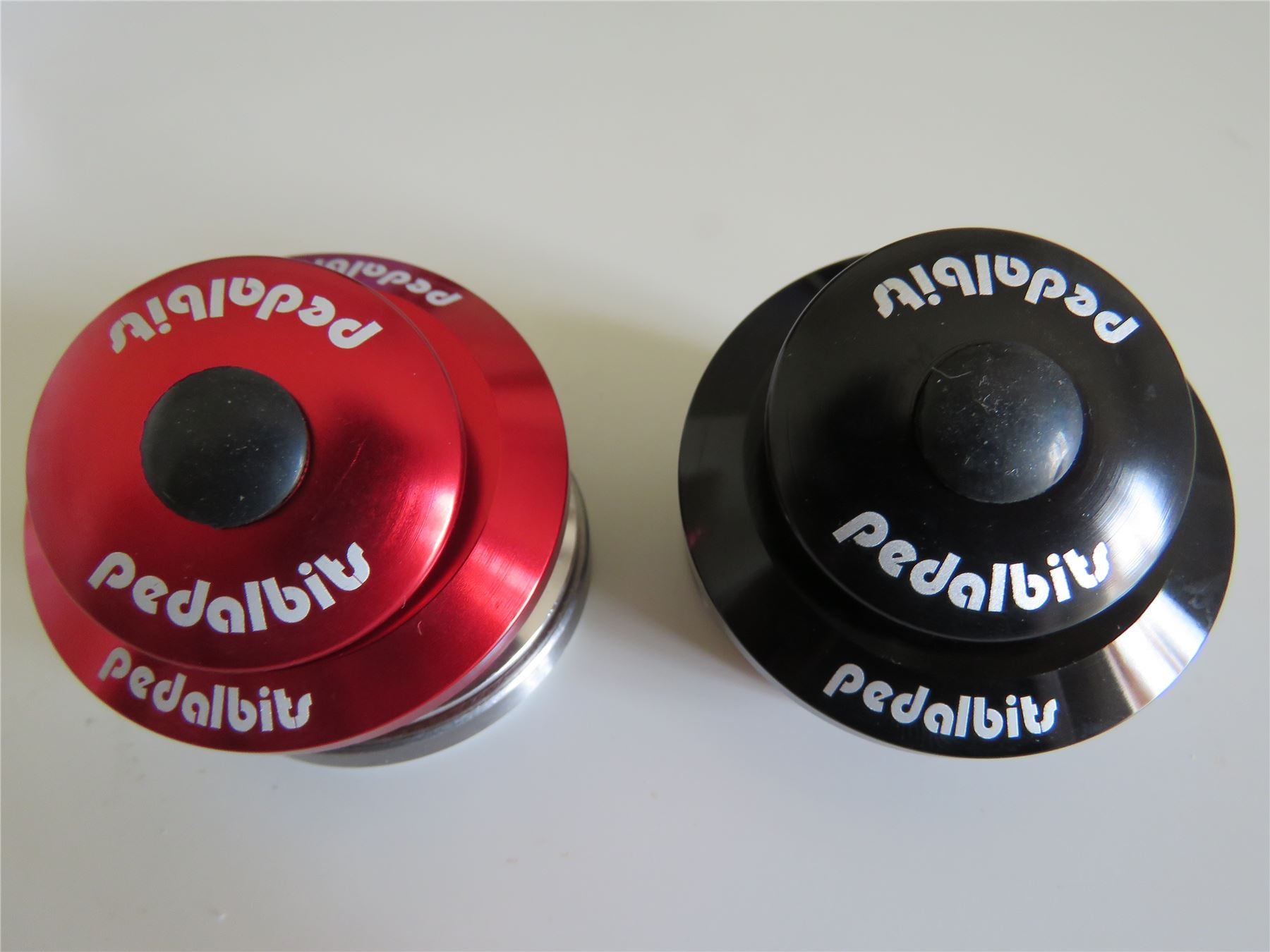 "PEDALBITS Integrated HEADSET 1-1/8"" Threadless Head Set Sealed Bearing"