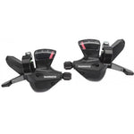 Shimano SL-M310 3x8-speed Shift Lever Set