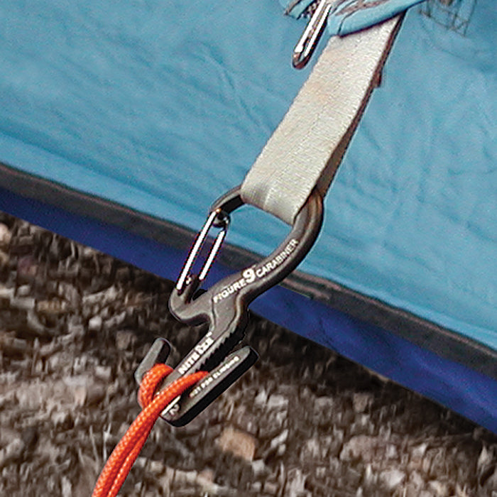 Figure 9® Carabiner Rope Tightener - Small