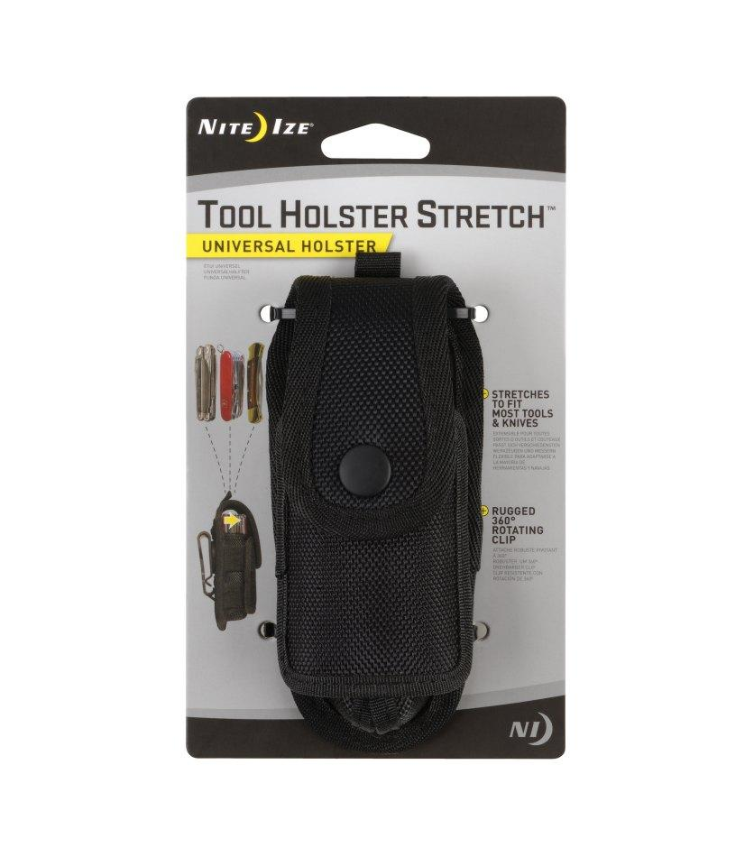 Tool Holster Stretch™ Universal Holster