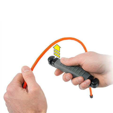 Gear Tie® Loopable + Handle Twist Tie