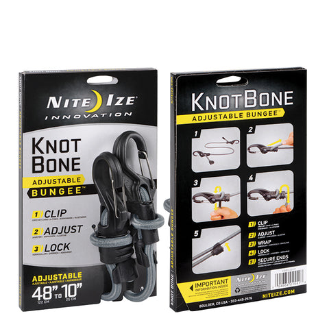 KnotBone™ Adjustable Bungee™ #9