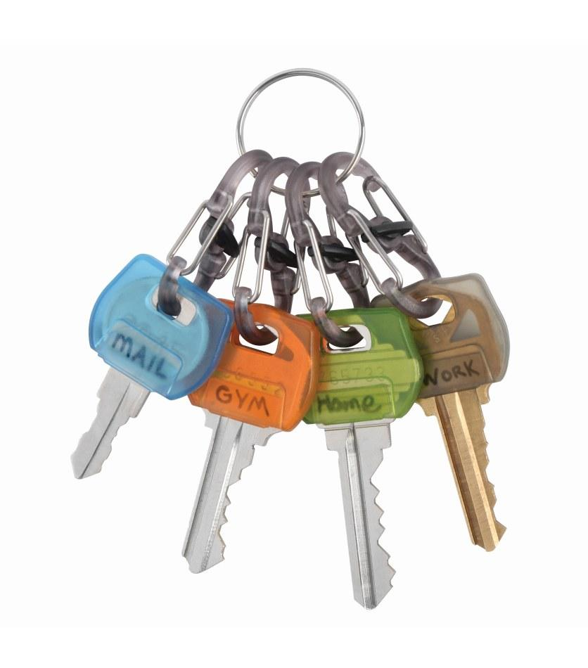 IdentiKey™ Covers + S-Biner® Combo Pack