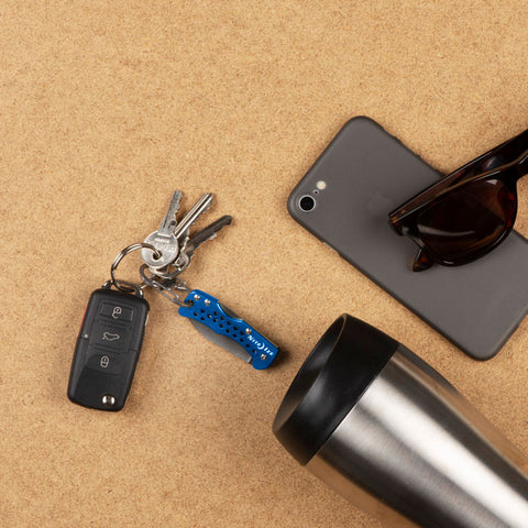 DoohicKey® - Key Chain Knife