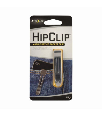 HipClip™ Mobile Device Pocket Clip - neiteizeify